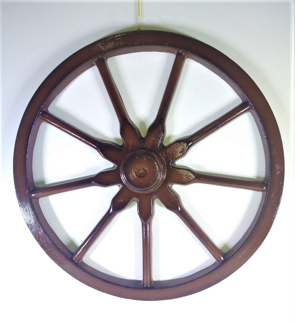 Roda de Carroça P
