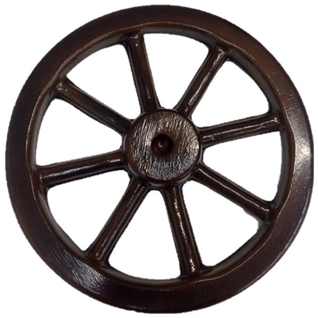 Roda de Carroça PP