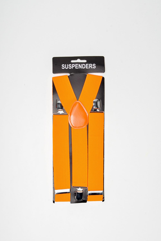 Suspensório Neon