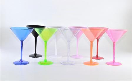 Taça Martini Plástico