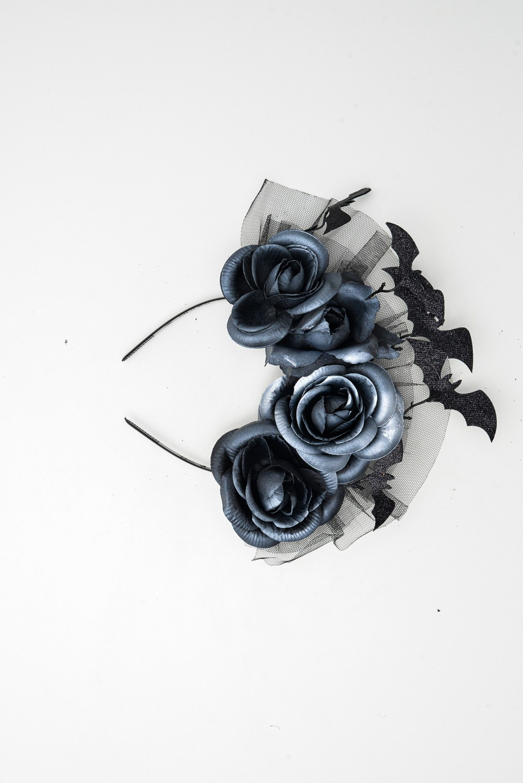 Tiara Flor C/ Morcego
