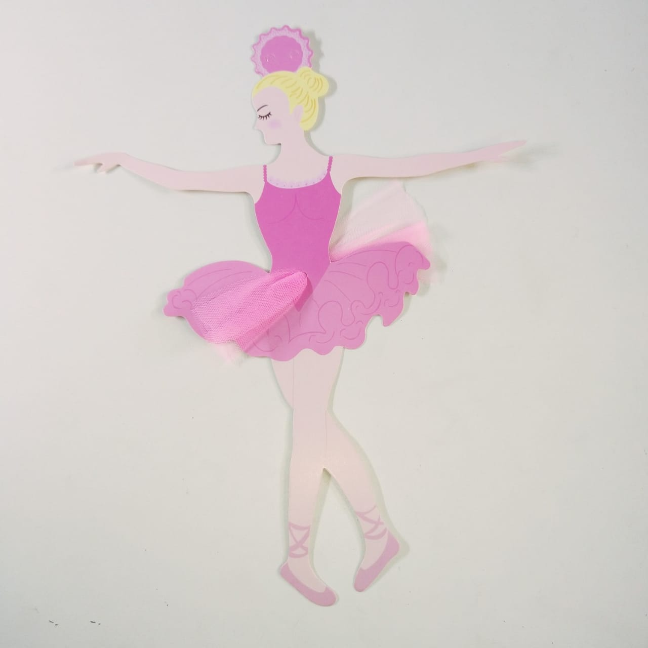 Varal Bailarinas