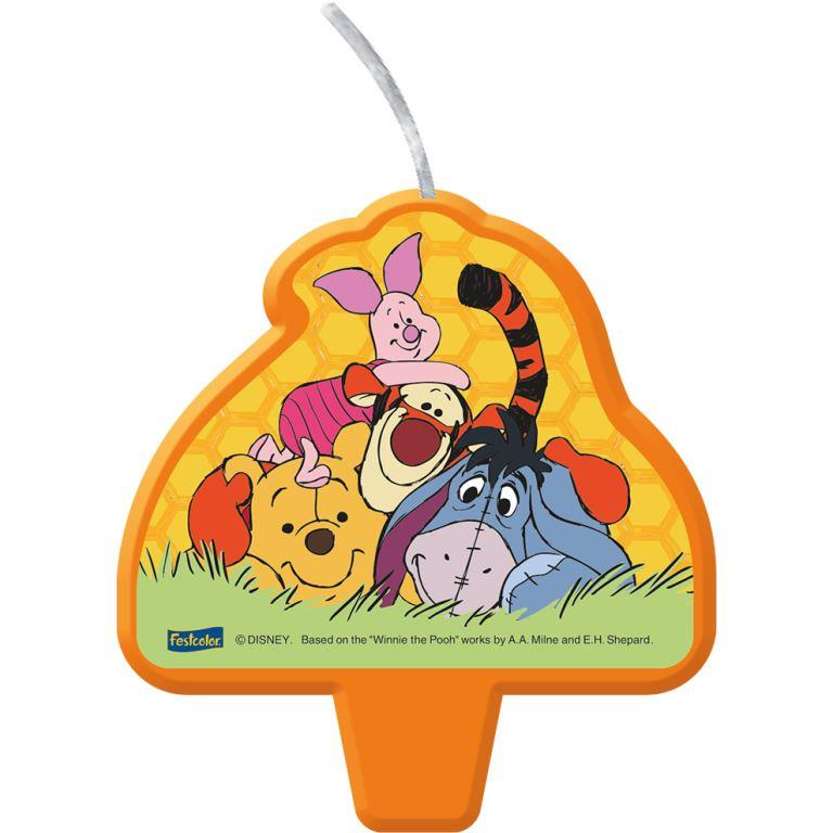 Vela Winnie The Pooh