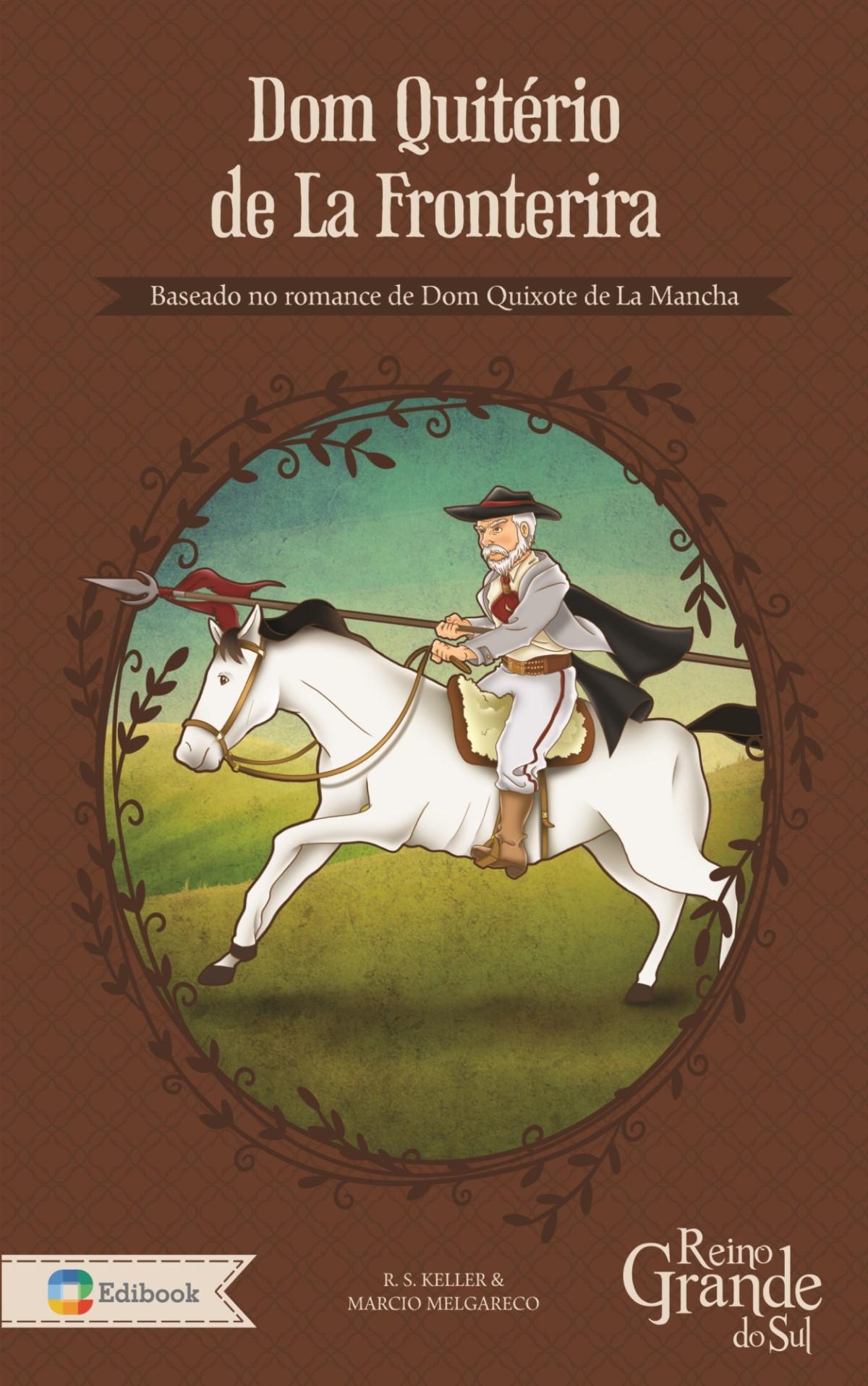 DOM QUITÉRIO DE LA FRONTEIRA