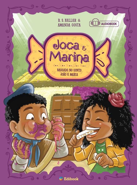 JOCA E MARINA