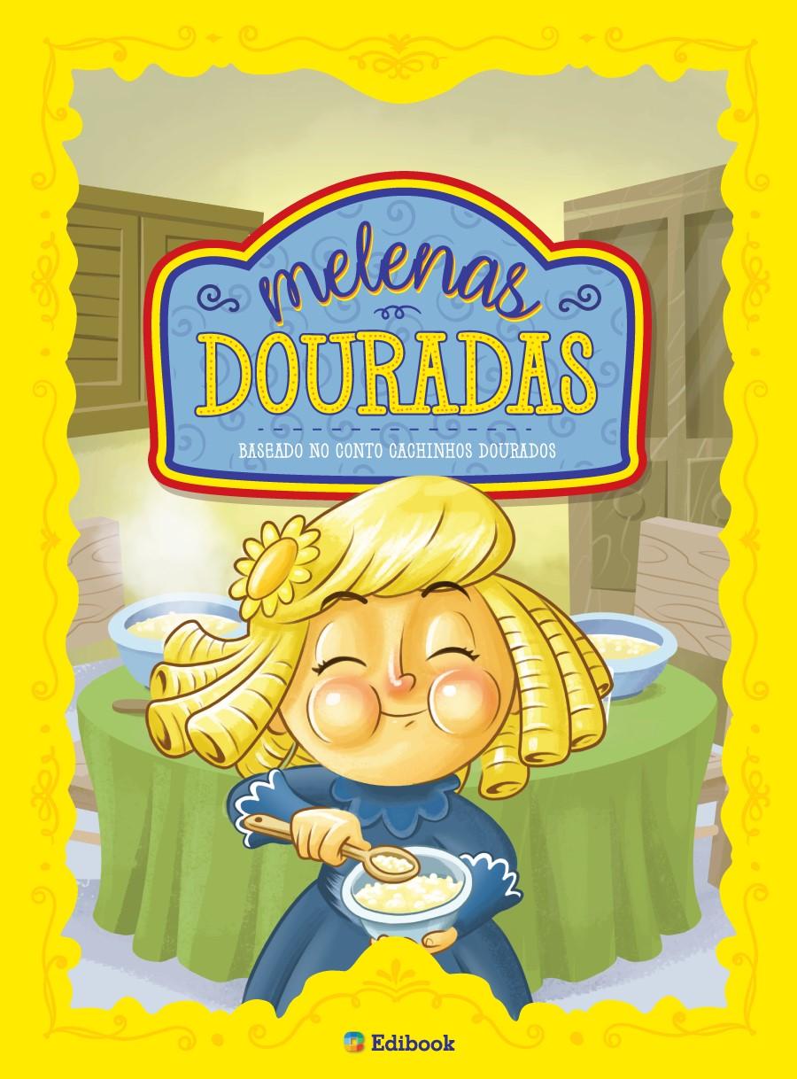 MELENAS DOURADAS