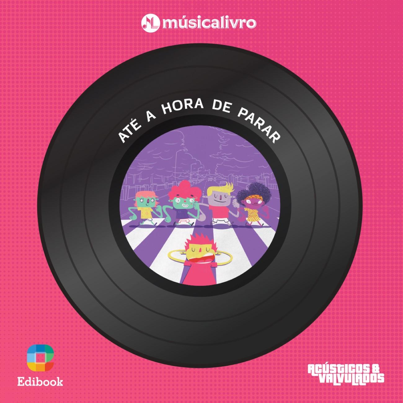 MUSICALIVRO - ATE A HORA DE PARAR