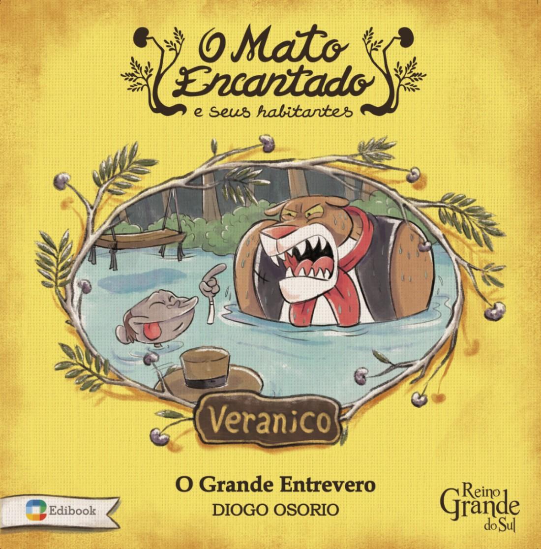 VERANICO - O GRANDE ENTREVERO