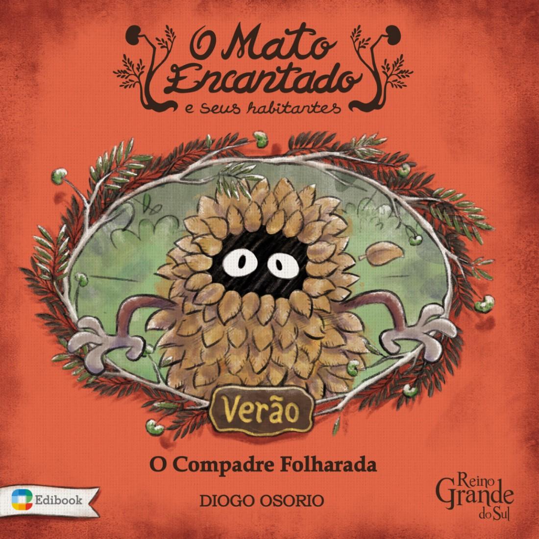 VERAO - O COMPADRE FOLHARADA