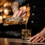 Coador Strainer 2 Apoios Barman Inox Attuale