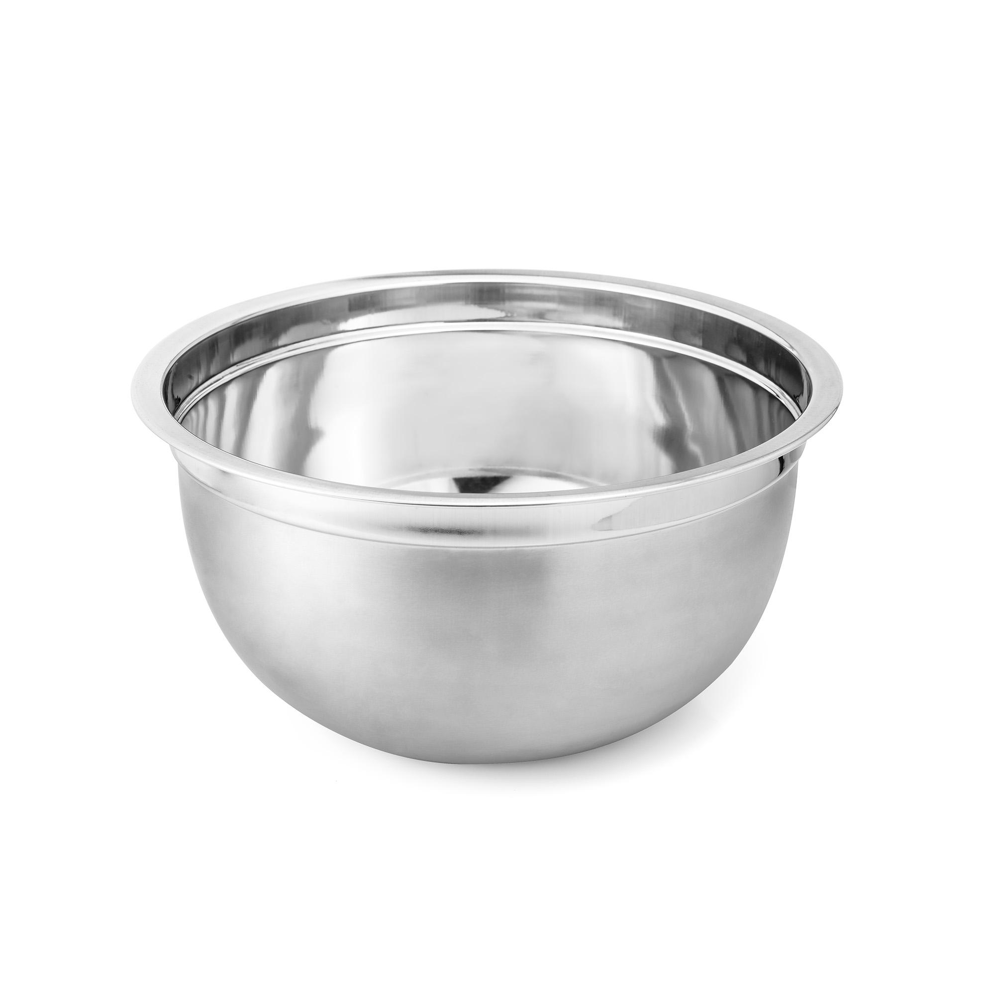 Bowl 7,5 Litros Inox Attuale