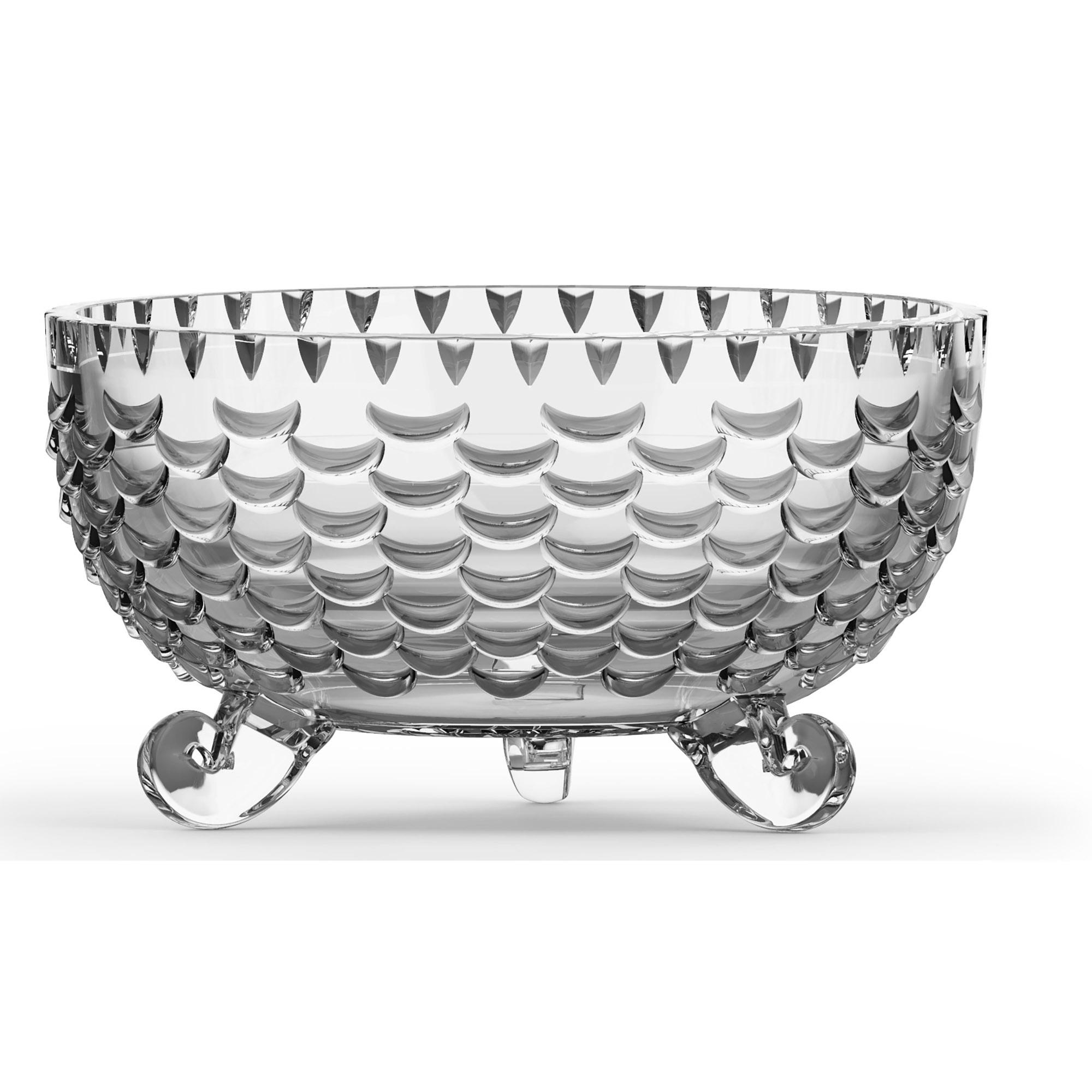 Bowl Diamante 770ml - Vidro