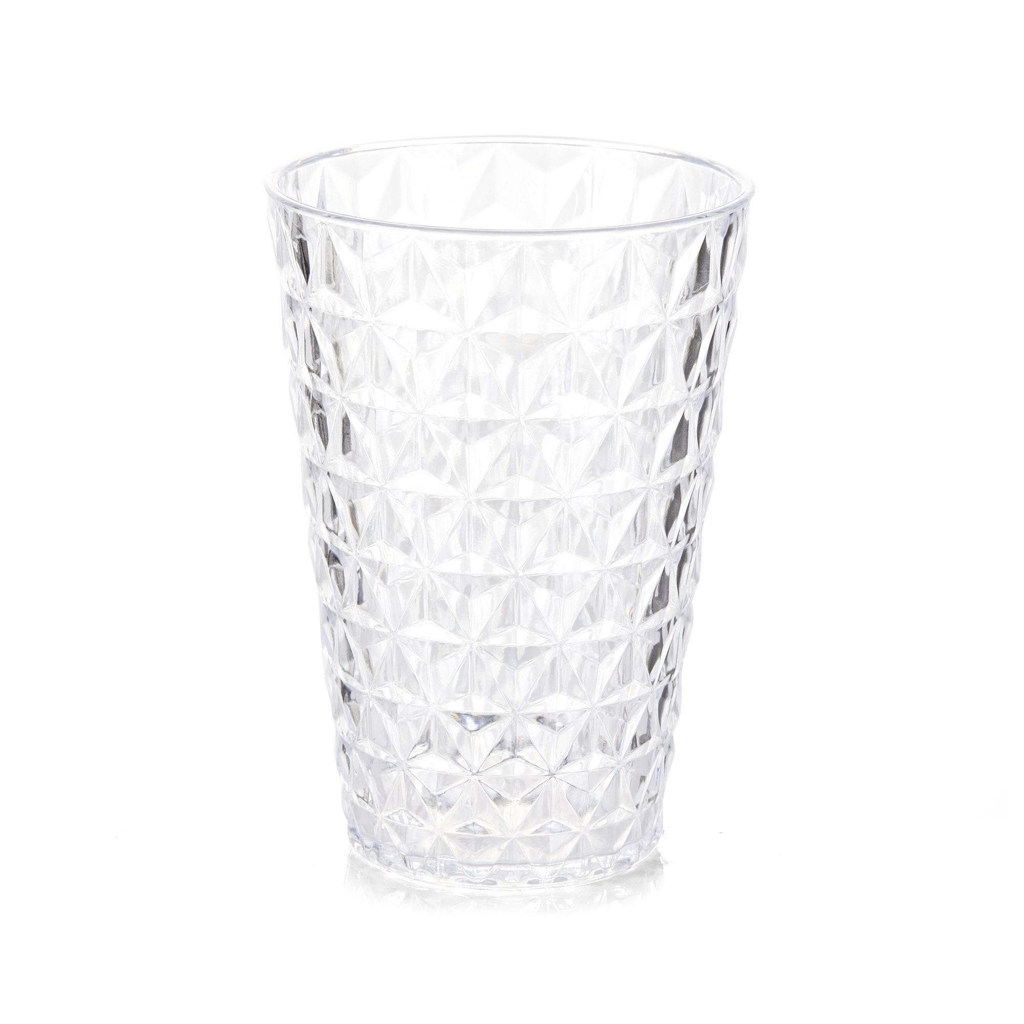 Copo Cristal 350ml