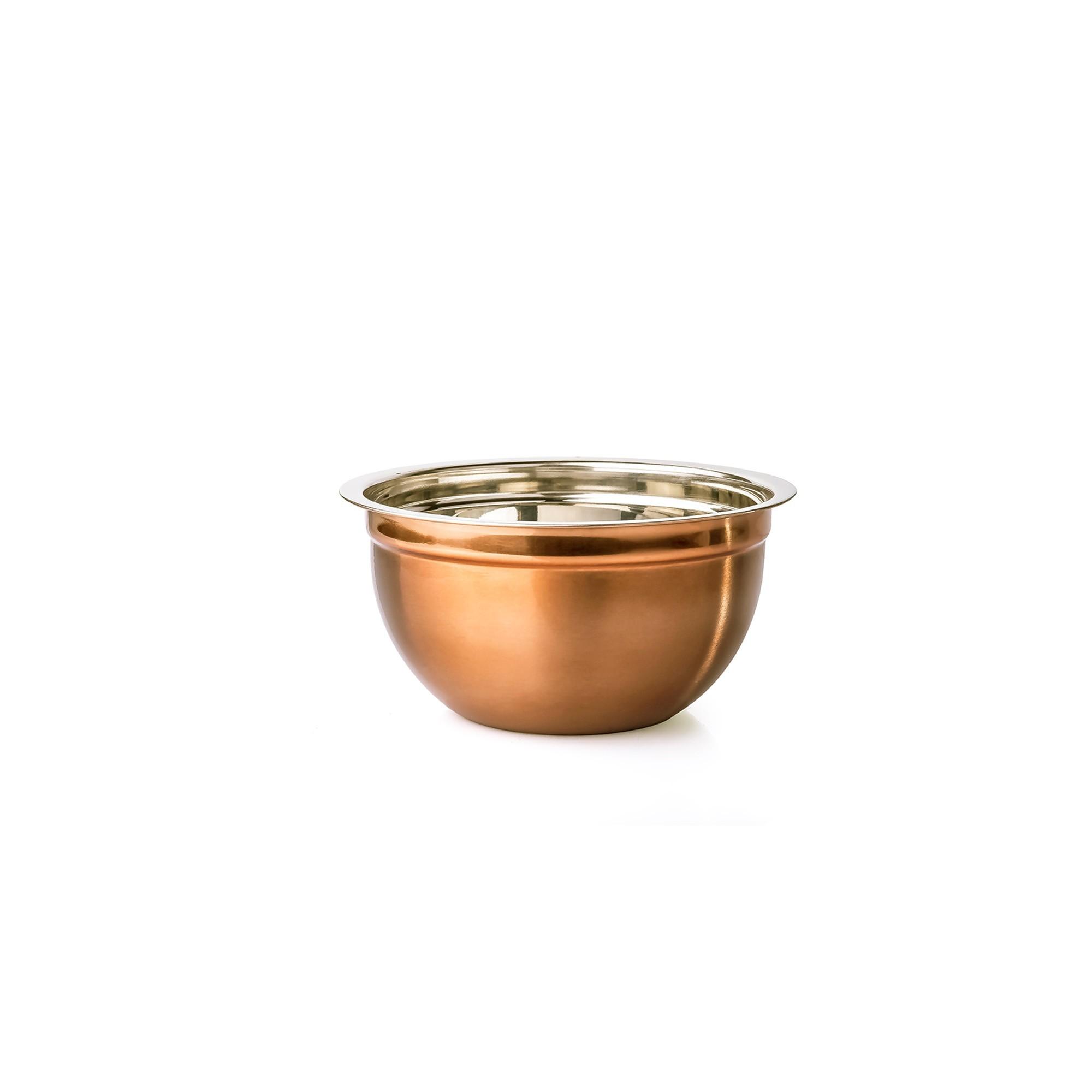 Kit 2 Bowl Cobre Inox Attuale