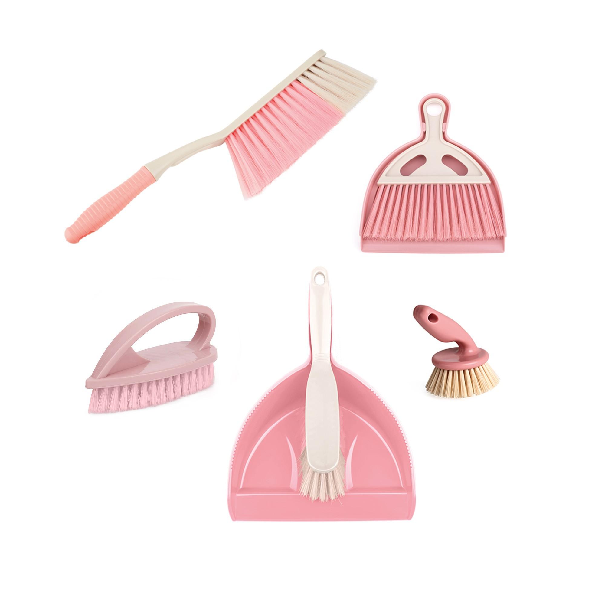 Kit 5 Peças para Limpeza Limpe+