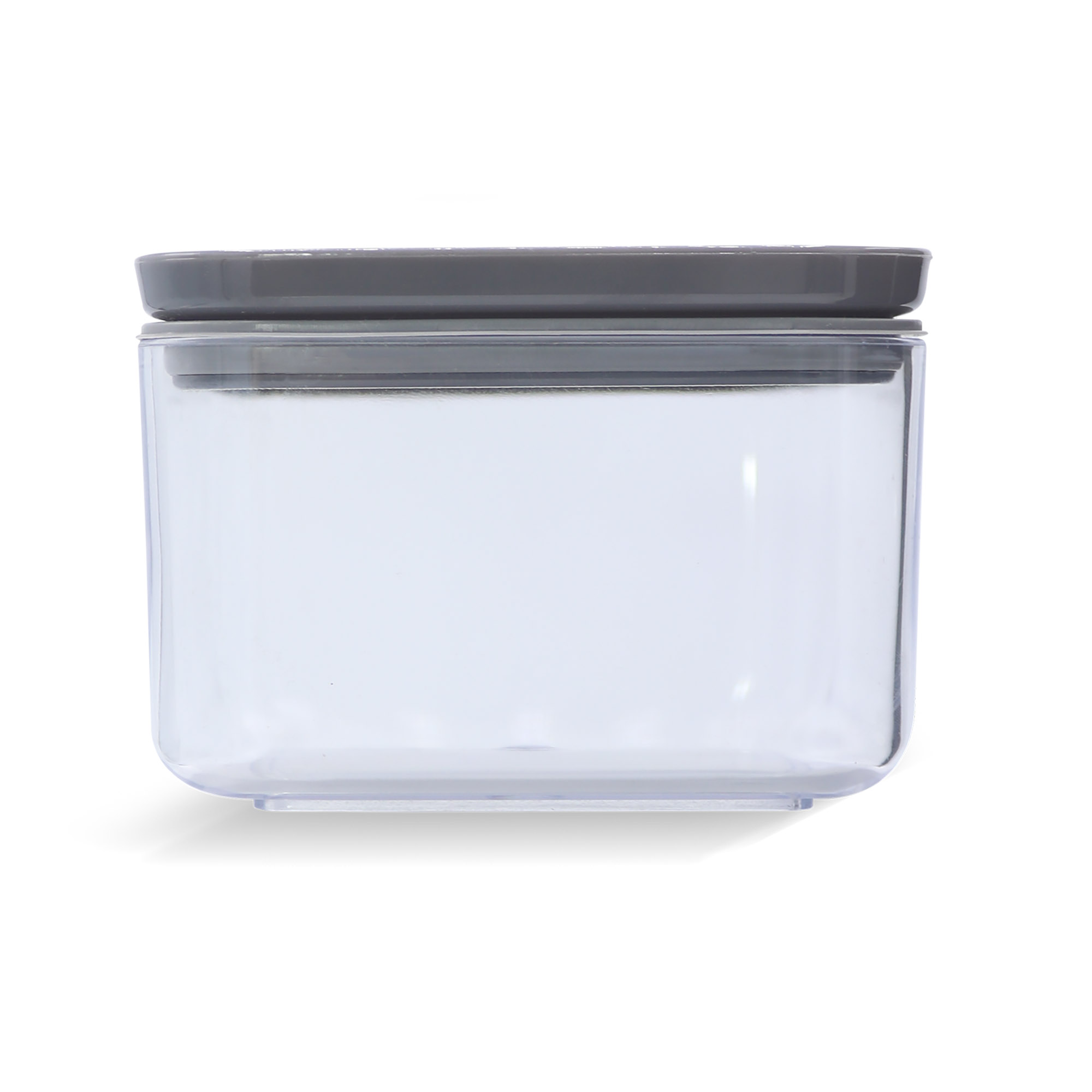 Porta Mantimentos Hermético Cristal 500ml