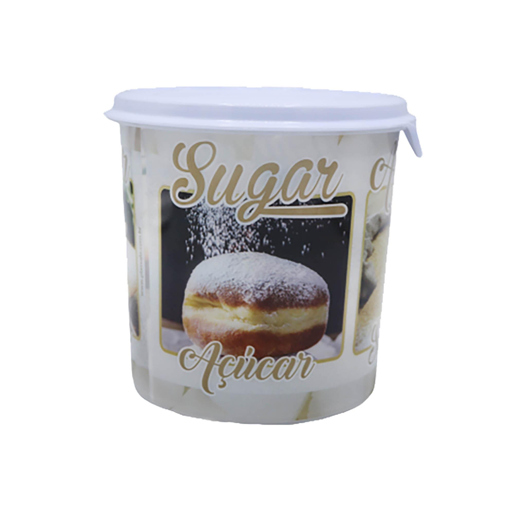 Pote Açúcar 1,4 Litros