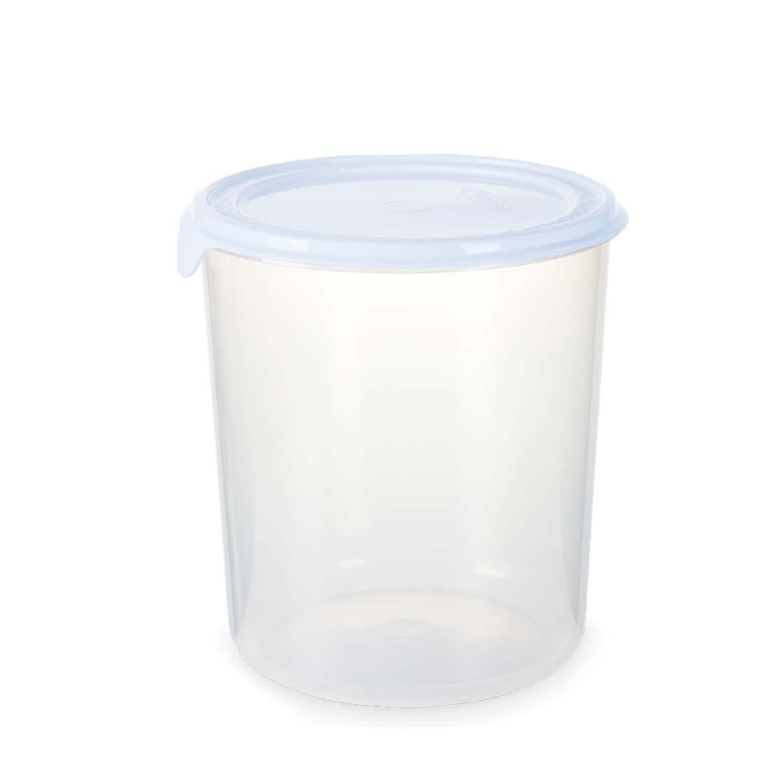 Pote Plástico Para Mantimentos 1,4 L Plasvale