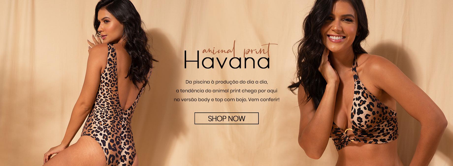 Coleção Havana