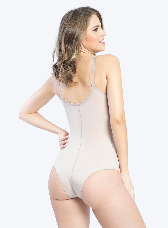 Body Modelador E-Shape