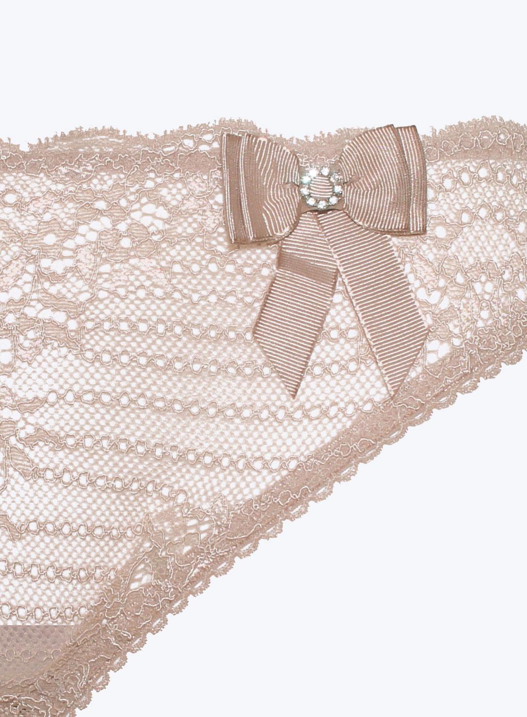 Calcinha Slim Bridal