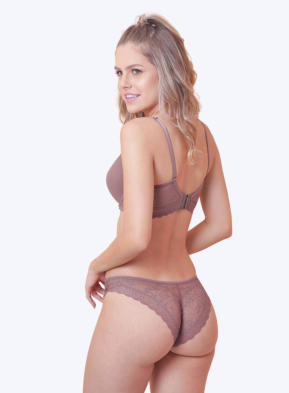 Calcinha Slim Fashion Basic