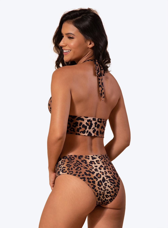 Hot Pant Havana