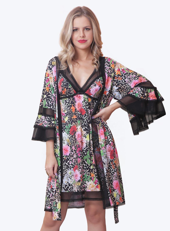 Robe Brigitte
