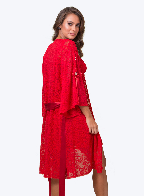 Robe Renda Mabelle