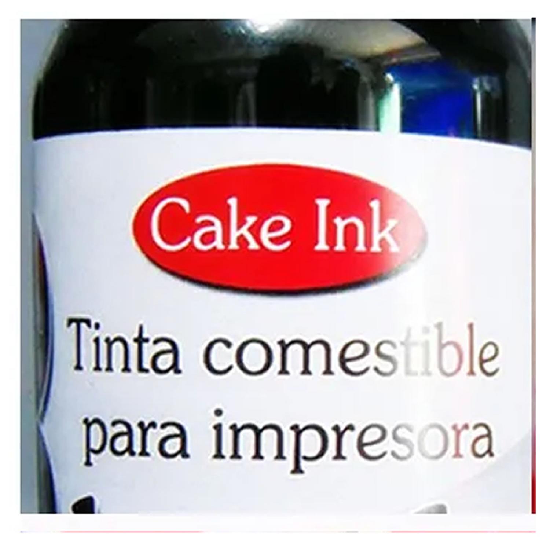 4 Litros Tinta Comestível Arroz para Impressora Epson Canon Hp