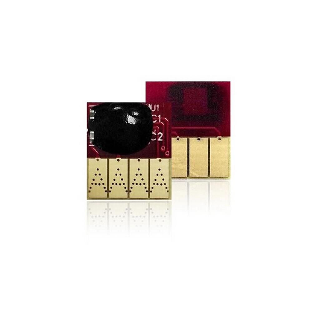 Chip Full Reset T120 T130 T520 T530 Para Hp