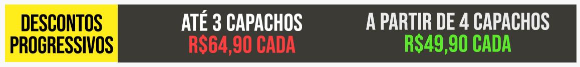 DESCONTO CAPACHOS