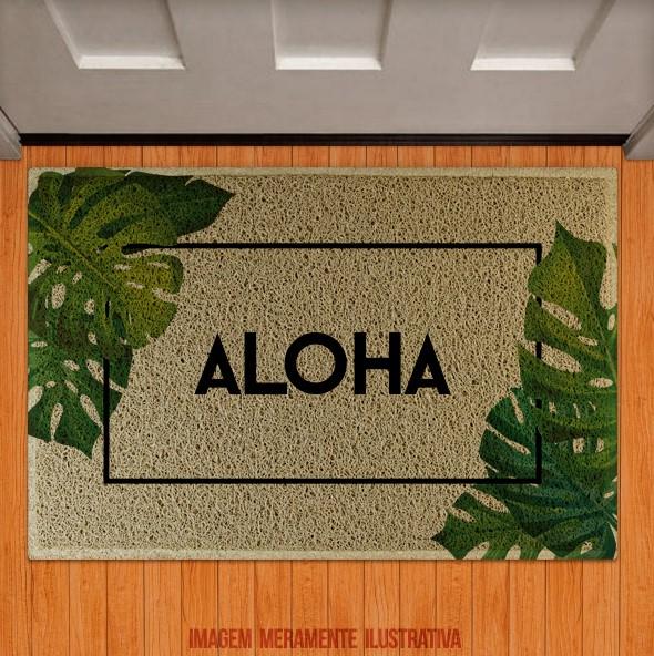 Capacho Aloha - plantas