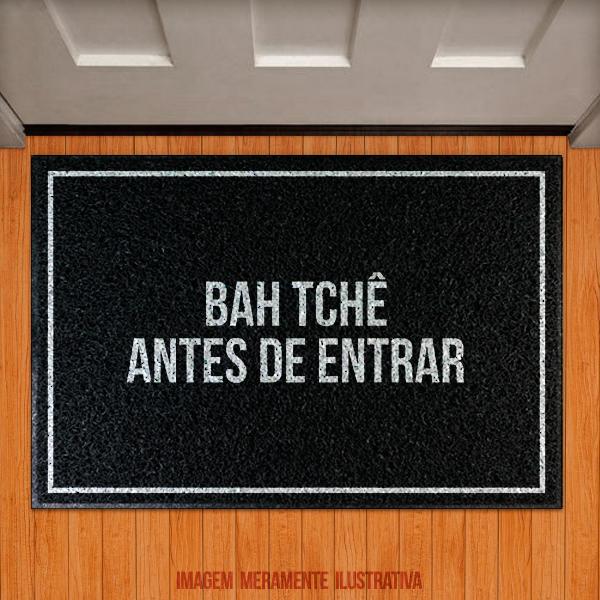 Capacho Bah Tchê