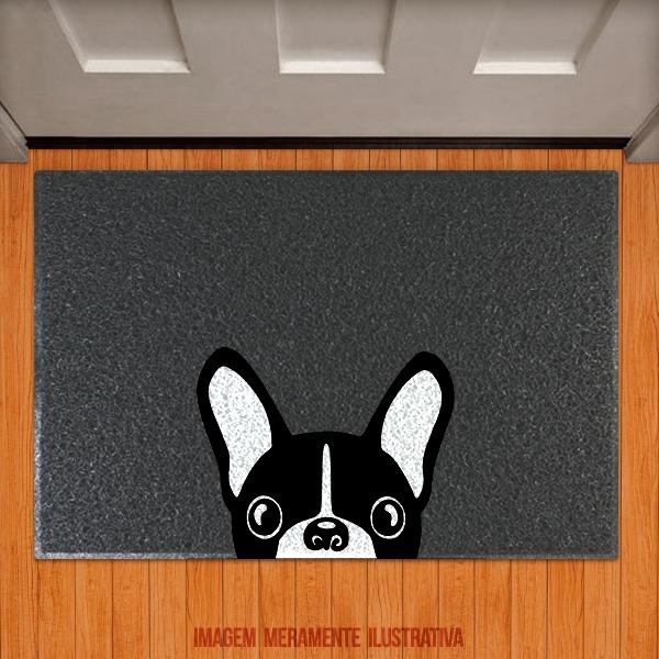 Capacho Cãozinho Woof