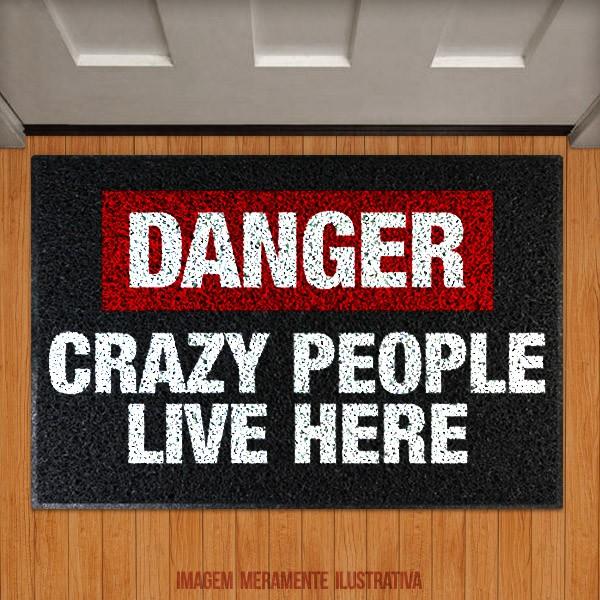 Capacho Crazy People