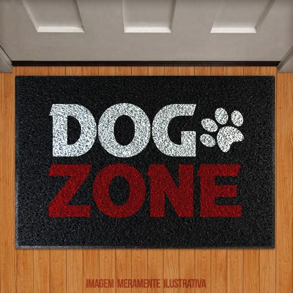 Capacho Dog zone