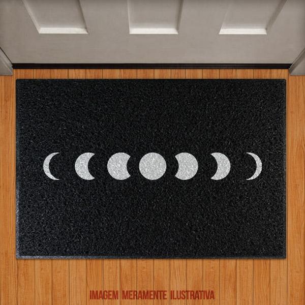 Capacho Fases da lua