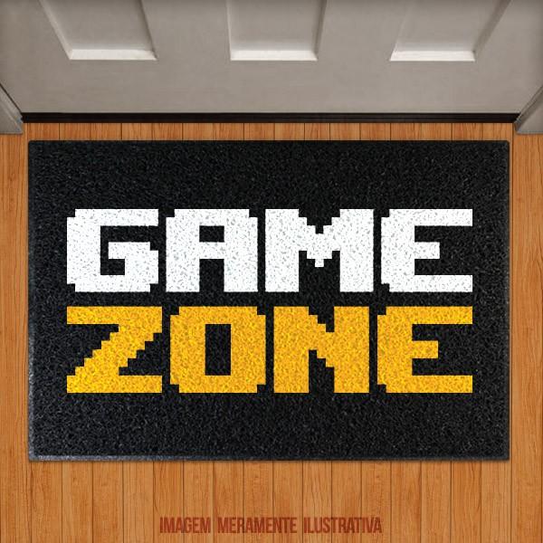 Capacho Game Zone