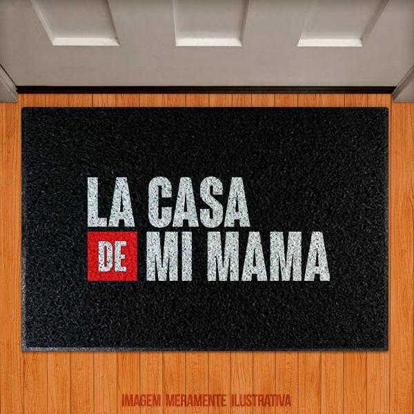 Capacho La Casa de Mi Mama