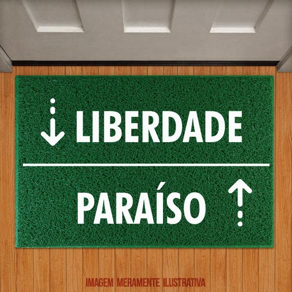 Capacho Liberdade Paraíso