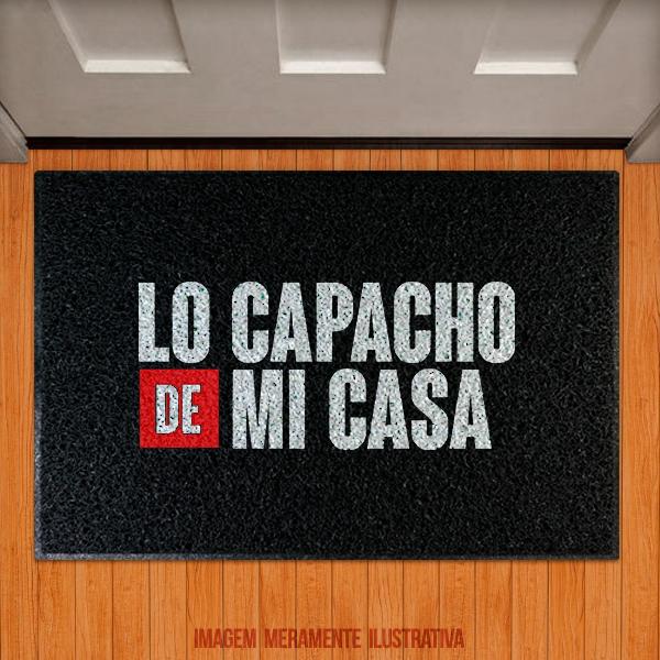 Capacho Lo Capacho de Mi Casa