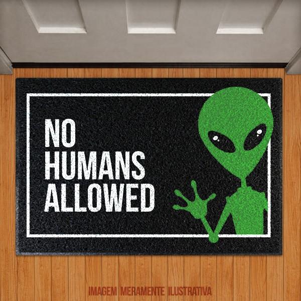 Capacho No Humans Allowed