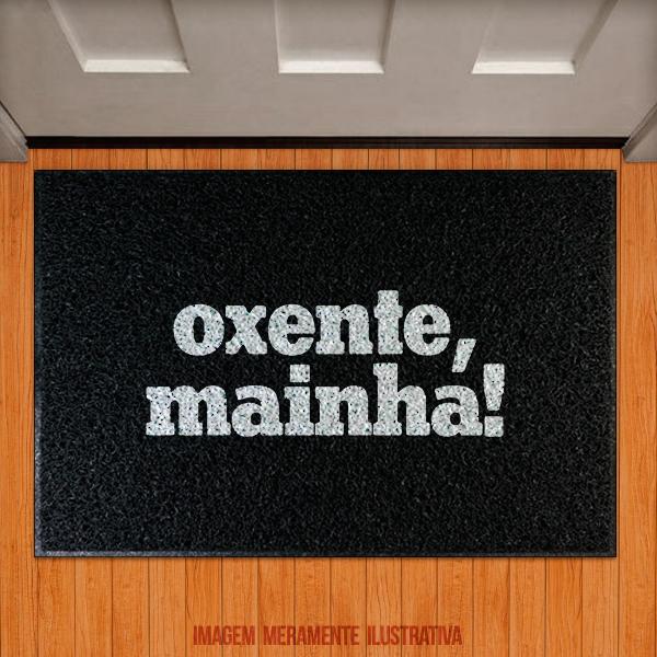 Capacho Oxente, Mainha!