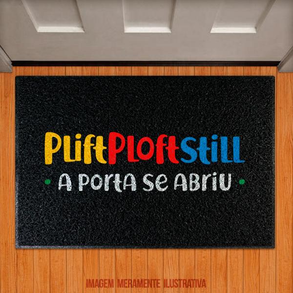 Capacho Plift Ploft Still