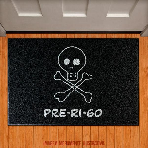 Capacho PRE - RI - GO