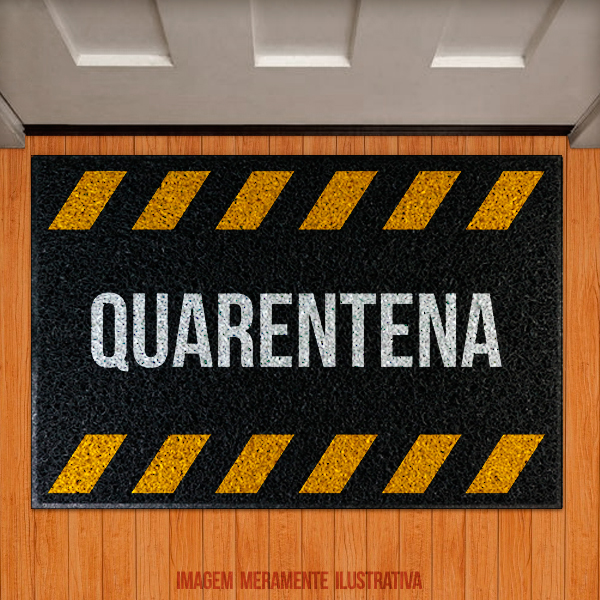 Capacho Quarentena