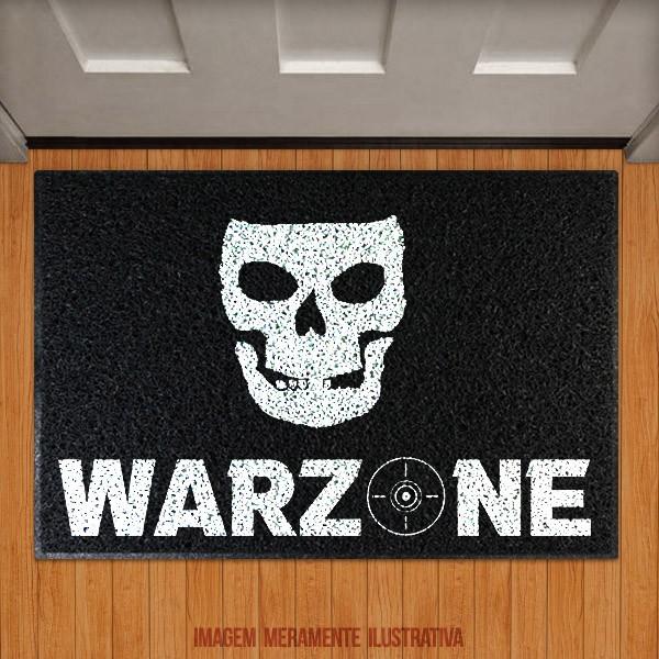 Capacho Warzone