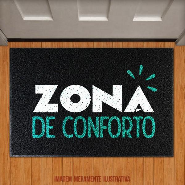 Capacho Zona de conforto
