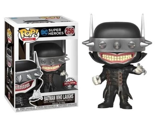 Funko Pop Batman Who Laughs